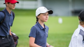 Youth on Course