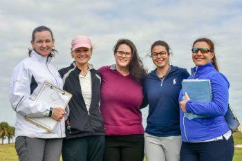 Women in Coaching